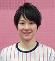 中村泰斗コーチ