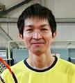 佐々木俊己アシスタントマネージャー 兼 ヘッドコーチ