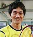 菅谷祥武コーチ
