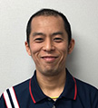 鈴木達也コーチ