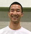 関昌隆ヘッドコーチ