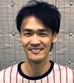 田頭淳吾サブヘッドコーチ