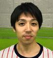 田崎竜希コーチ