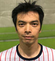 八木康範コーチ