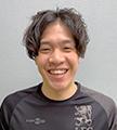 阿藤啓太コーチ