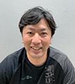 堀 絢一コーチ
