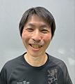山田和弘コーチ