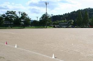 専用屋外練習場