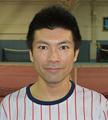 樋口隆之コーチ